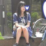 【Pcolle YUKIさん レビュー】新タイトルです!!(FHD)大変です!!私服姿の若いコちゃんのパンツが見えてますよ1