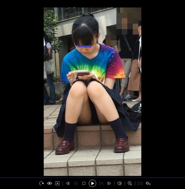 pcolle mm 【Full HD】妄想vol.137「制服でリラックスしているところを...」