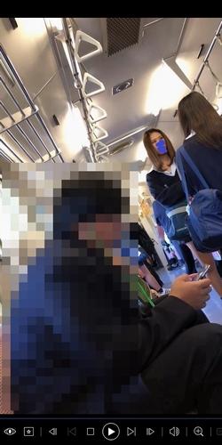 pcolle ☆ちらねっと☆ JK風の逆さパンチラ動画 画像付き 197