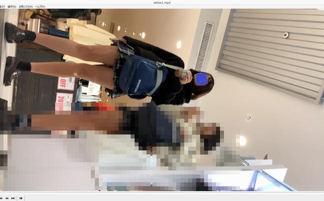 pcolle スカイタートル アイドル級美女JKの薄ピンクP Part 2 [4K60FPS]