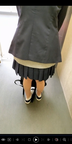 pcolle ねんいち 18登校(内1ホーム)