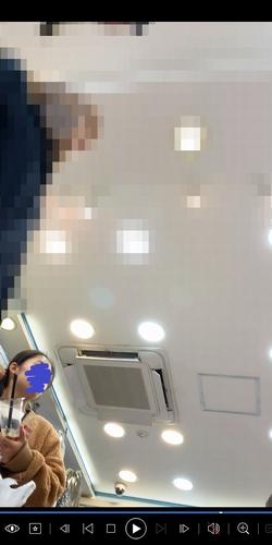 pcolle たぴおか #35 韓流アイドルショップで私服JKの純白P。