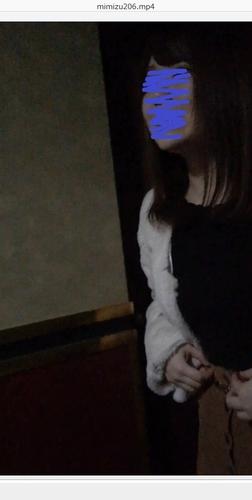 pcolle 名無しの盗撮師 #206◆4K隠し撮り|ω・`)黒ストトリプルパンチラ◆
