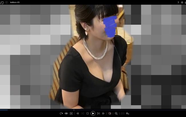pcolle ウェディング 【FHD】結婚式のパンチラ胸チラvol.05