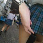 【Pcolle ろっくさん レビュー】制服-023