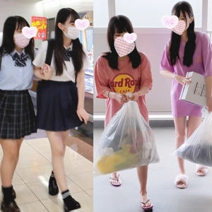 【Pcolle ねんいちさん レビュー】スーパー2P 妹5 姉1