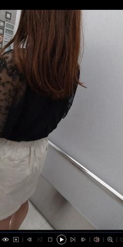 pcolle サマースカイ 私服ギャルVS清楚!(やばい水面撮れました!)特典映像ワイプ付き逆さ