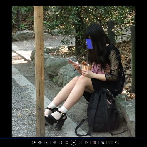 pcolle mm 【Full HD】妄想vol.146「私服でリラックスしているところを...」