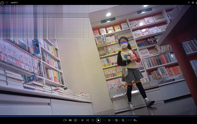 pcolle 龍が五徳 【Upskirting Girls 11】 c20名