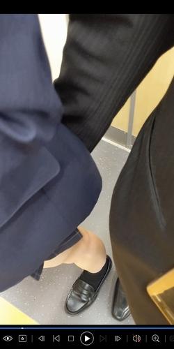 pcolle サマースカイ [問題作2]あのお気にのギャルKちゃんのお尻をとうとう触ってしまいました