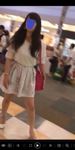 pcolle ppl2 JD風01~かわいいお姉さんたちの生パンツ~