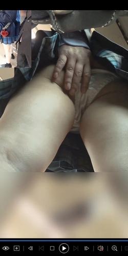 pcolle サマースカイ 【問題作3後編】激カワ青チェ!むっちり柔らか尻リアルタイム