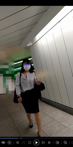 pcolle うに 逆さめくり動画25~バレ多め!?3度目登場のあの子も?!~