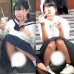 【Pcolle MMさん レビュー】【Full HD】妄想vol.134「制服でリラックスしているところを...」